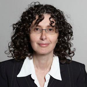 Dr. Vilma Gabbay, MD
