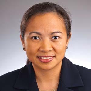 Dr. Marion B. Raflores, MD