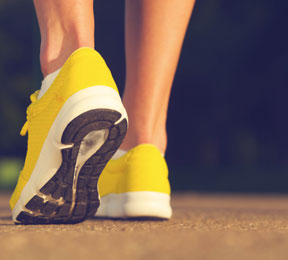 Walking Backward for Joint Health