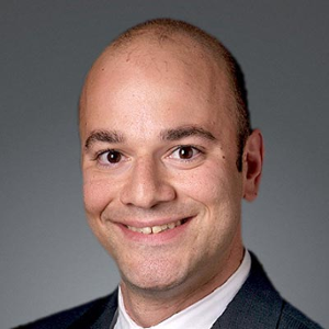 Dr. Lucas Jacomides, MD