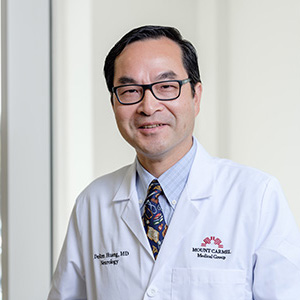 Dr. Deren Huang, MD