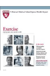 Harvard Medical School Exercise: A program you can live with