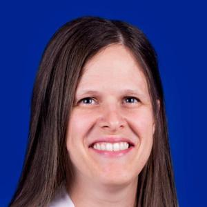 Dr. Jana R. Robertson, MD