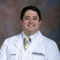Dr. Yosef Gindzin, MD - Caledonia, MI - Ophthalmology
