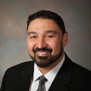Dr. Omer Khalid, MD