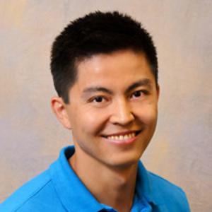 Dr. David C. Tsai, DO