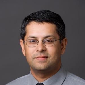 Dr. Kamran M. Ali, MD