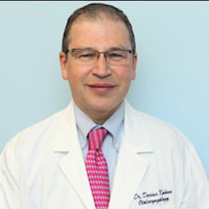 Dr. Darius Kohan, MD - New York, NY - Ear, Nose & Throat (Otolaryngology)