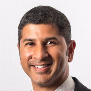 Dr. Shailesh M. Patel, MD