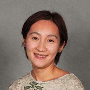 Dr. Sherry Kuo, DO