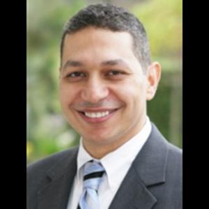 Dr. Ahmed El-Bershawi, MD - Riverside, CA - Pulmonary Disease
