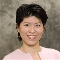 Dr. Sherry Yang, MD - Wayne, NJ - Ophthalmology
