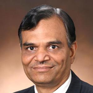 Dr. Chandrakant N. Patel, MD