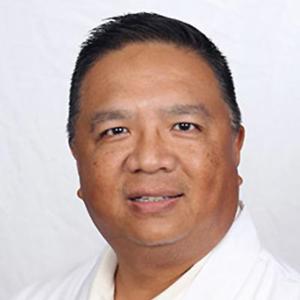 Dr. Ernest P. DeLeon, MD