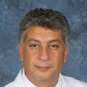 Dr. Ehab M. Michael, MD
