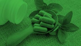 Get Smart About Herbal Supplements