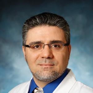 Dr. Akram Shhadeh, MD