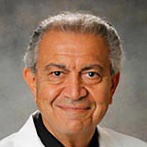 Dr. Joseph B. Haddad, MD