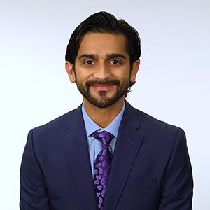 Dr. Muhammad A. Taqi, MD
