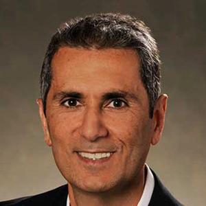 Dr. Raef H. Hajjali, MD