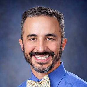 Dr. Daniel C. Rossi, DO