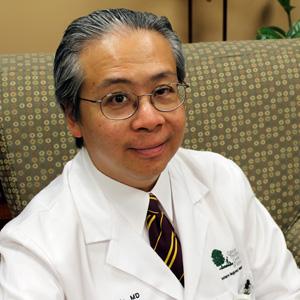 Dr. Walter J. Quan, MD