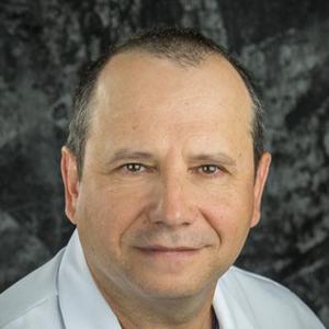 Dr. Nicolai G. Mejevoi, MD