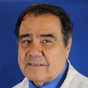 Dr. Sergio B. Court, MD