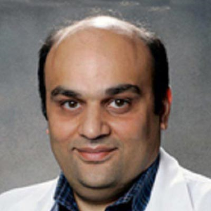 Dr. Attique Samdani, MD