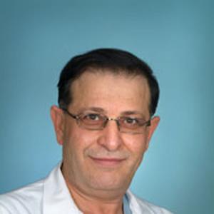 Dr. Malik E. McKany, MD