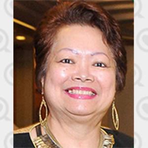 Dr. Erlinda M. Cachola, MD