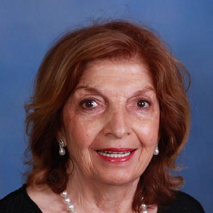 Dr. Forough A. Parsa, MD