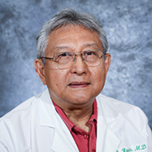 Dr. Redentor C. Rojales, MD