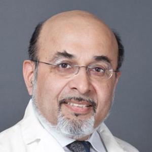 Dr. Ravi R. Jahagirdar, MD