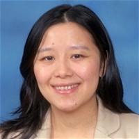 Dr. Jing Chen, MD - Fairfax, VA - Diagnostic Radiology