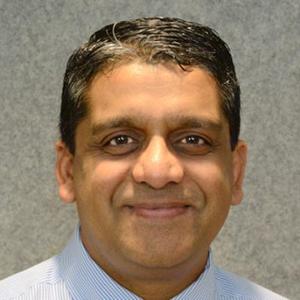 Dr. Pinkal P. Patel, MD