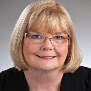Patricia Lokken