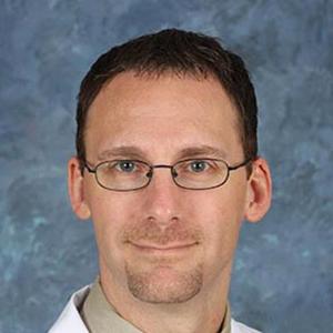 Dr. Jesse D. Tippett, MD