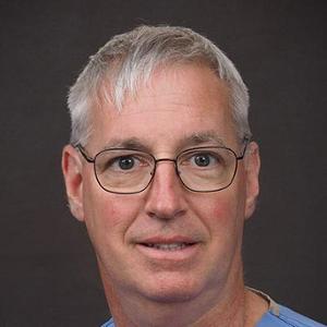 Dr. Thomas C. Woodyard, MD