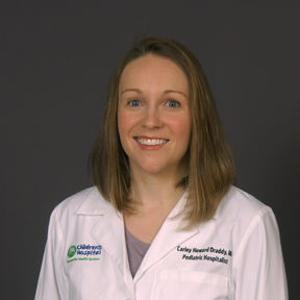 Dr. Carley M. Howard Draddy, MD