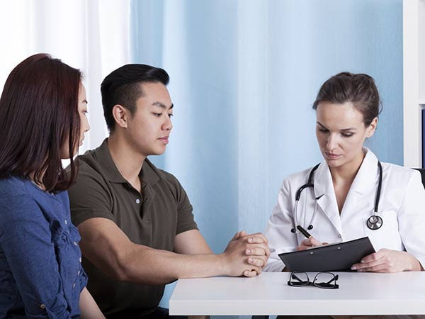Top Ten Social HealthMakers: Infertility