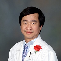 Dr. John Han, MD - Riverview, FL - Infectious Disease