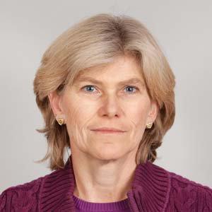 Kathy Van Hill