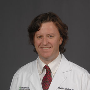 Dr. Rhett A. Dodge, MD