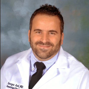 Dr. Georges Azzi, MD