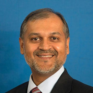 Dr. Neenad M. Shah, MD