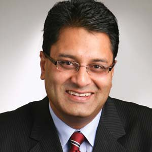 Dr. Syed A. Shah, MD