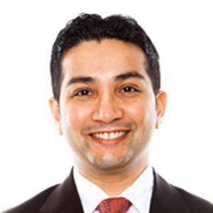Dr. Jignesh P. Shah, MD
