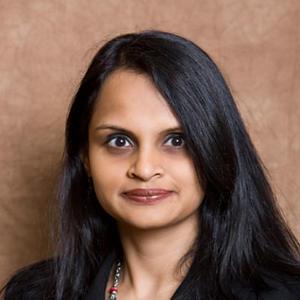 Dr. Shilpa G. Kshatriya, MD