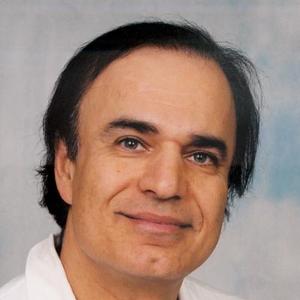 Dr. Sohrab Afshari, MD